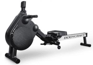 BodyCraft VR200 Rowing Machine Resistance