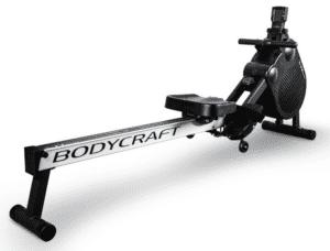 BodyCraft VR200 Rowing Machine Review