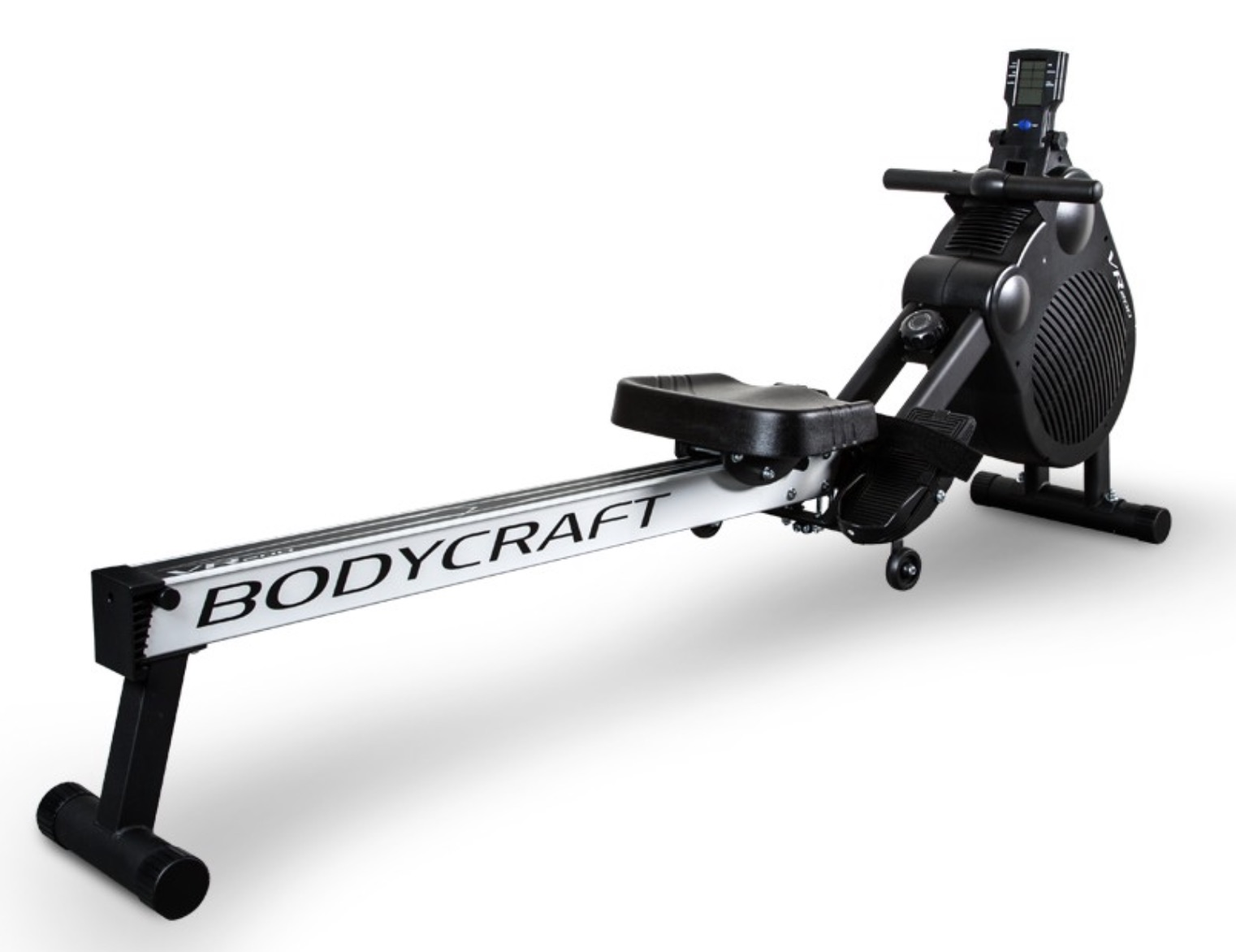 BodyCraft VR200 Rowing Machine Review