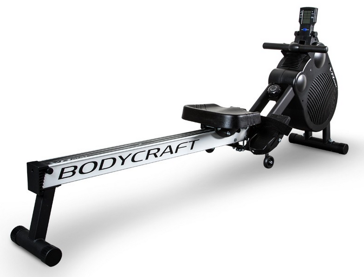 Bodycraft Vr200 Rowing Machine Review Rowing Machine King