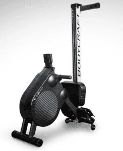 BodyCraft VR200 Rowing Machine Storage