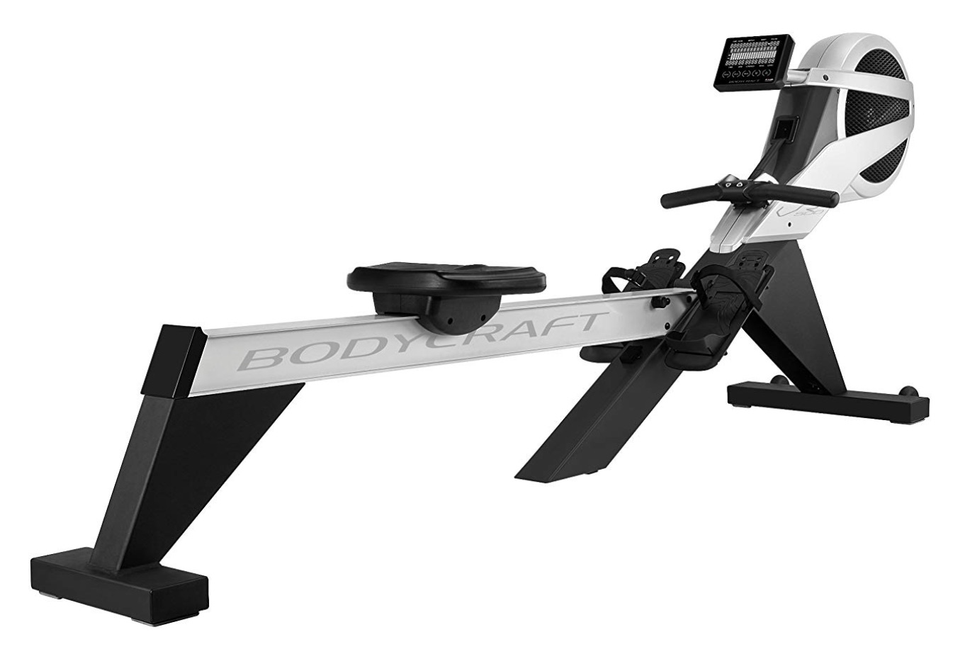 BodyCraft VR500 Rowing Machine Review