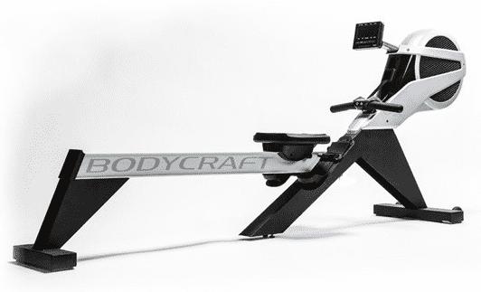 BodyCraft VR500 Rowing Machine Review