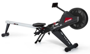 Sole SR500 Rower review