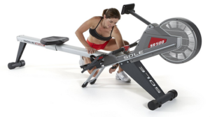 Sole SR500 Rowing Machine