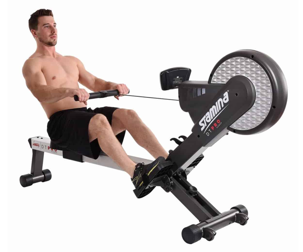 Stamina DT Pro Rower 35-1485