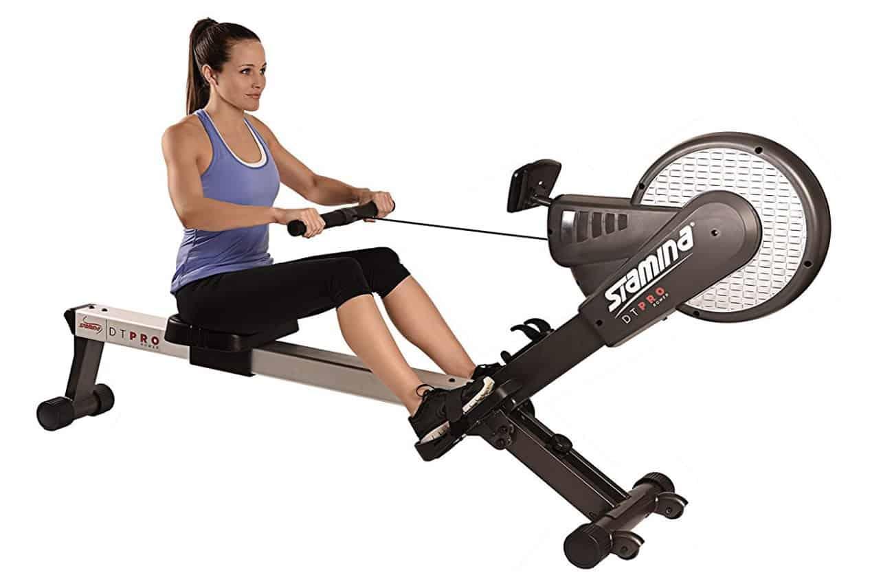 Stamina DT Pro Rower Resistance