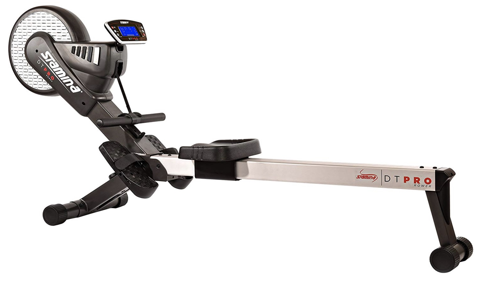 Stamina DT Pro Rower Review