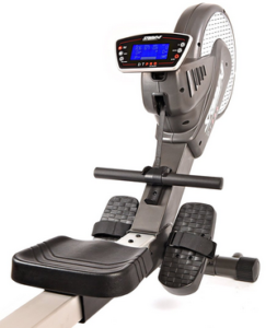 Stamina DT Pro Rowing Machine