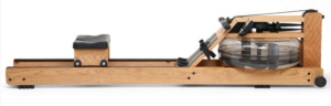 Wooden Water Rowing Machine House of Cards