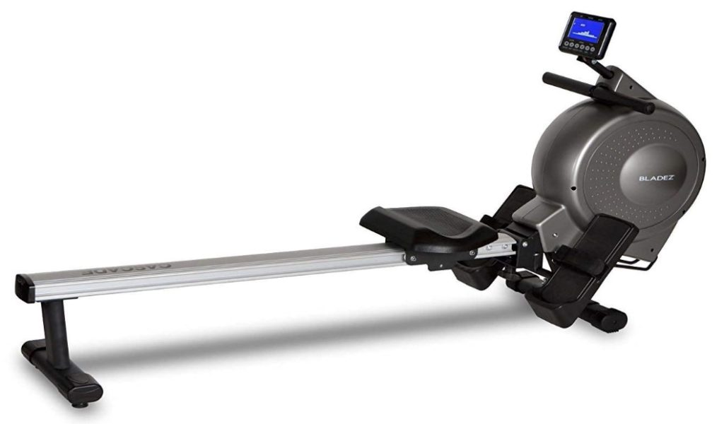 Bladez 200RW Cascade Rower Review