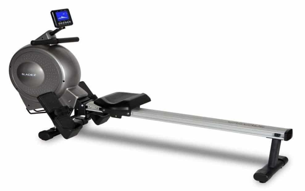 Bladez 200RW Rower Build Quality