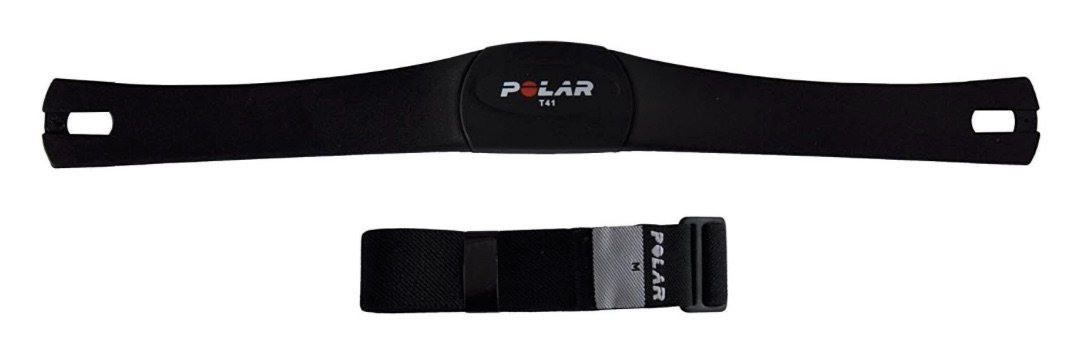 Bladez Cascade Rower Heart Rate Monitor