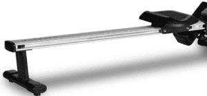 Bladez Fitness Cascade Rower Build Quality