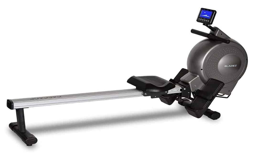 Bladez Fitness Cascade Rower Review