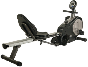 Avari Conversion II Recumbent Bike Rower