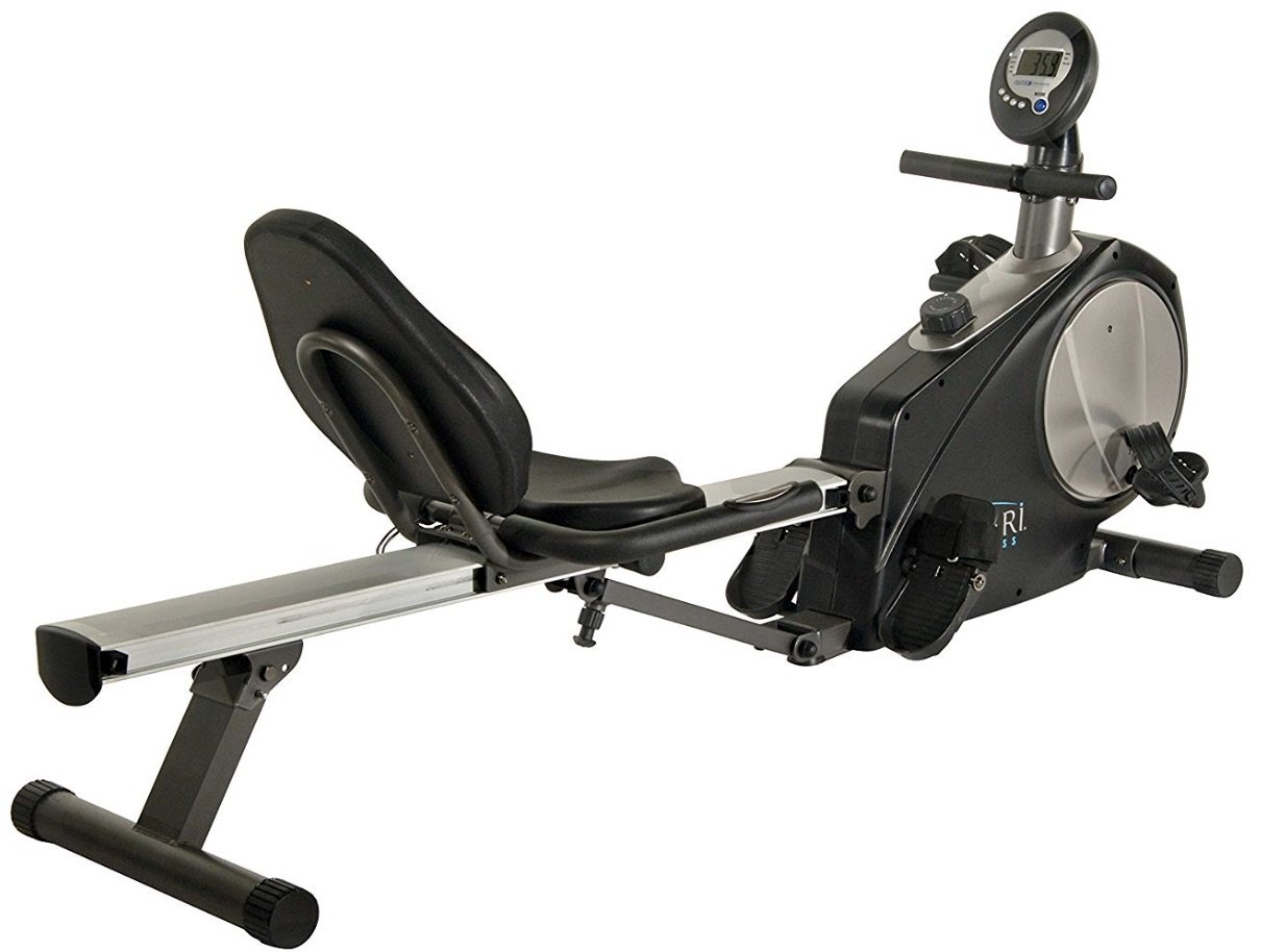 Avari A150-335 Conversion II Rower Recumbent Bike
