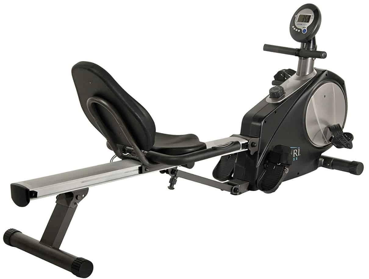 Avari A150-335 Conversion II Rower Recumbent Bike