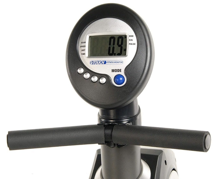 Avari Bike rower combo monitor