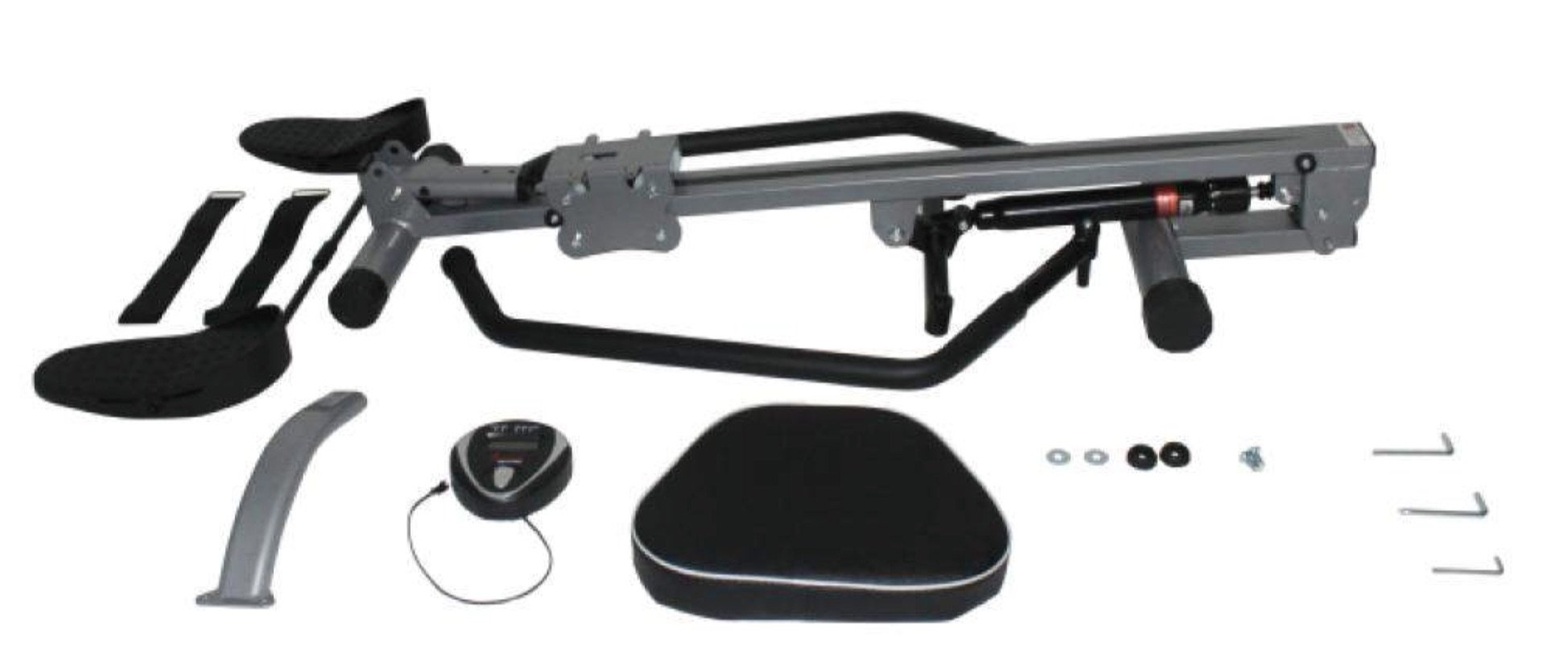 SF-RW1410 Manual Setup Assembly Photo