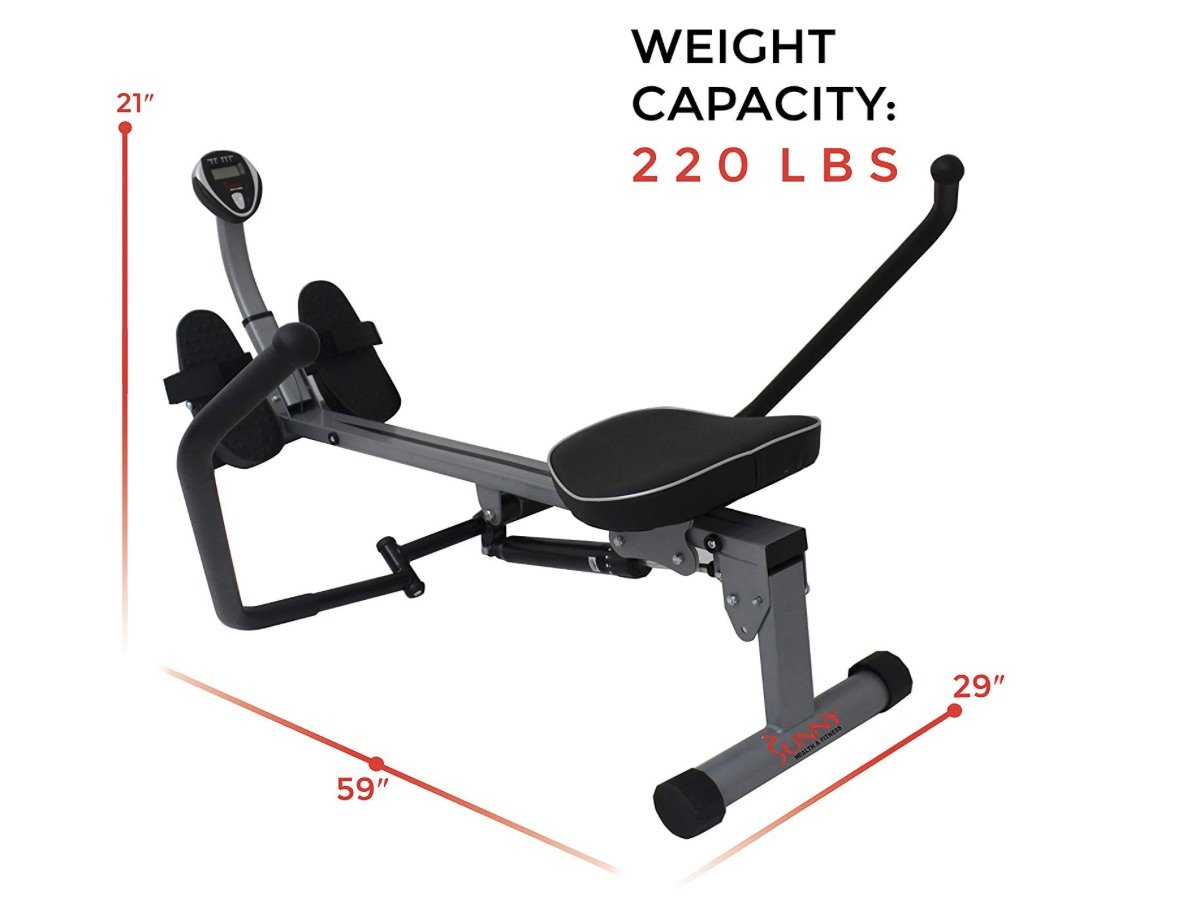 SF-RW1410 Rowing Machine