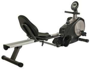 Stamina Avari Conversion II Rower Recumbent Bike Review
