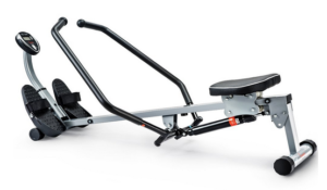 Sunny Health & Fitness SF-RW1410 Rowing Machine with Full Motion Arms Review