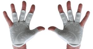 Rowing Machine Gloves