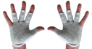 Rowing Machine Gloves