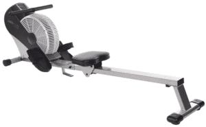 rowing machine water vs air