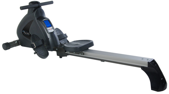 Air Vs Magnetic Rowing Machine What Is The Difference