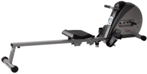 Sunny Health & Fitness SF-RW5606 Elastic Cord Rowing Machine Review