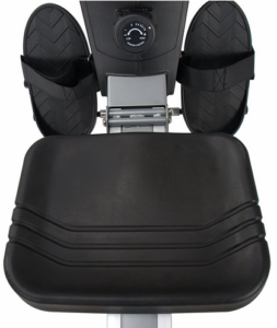 Sunny Health & Fitness SF-RW5623 Air Magnetic Rower Seat