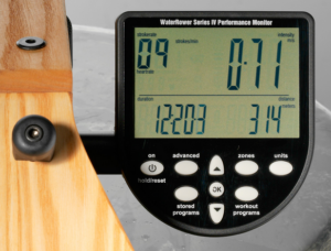 Water Rower S4 Monitor