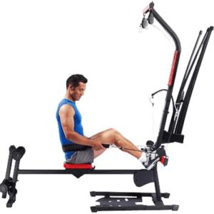 Bowflex PR1000 Rowing Machine