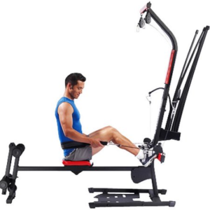 Bowflex PR1000 Rowing Machine