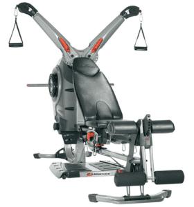 Bowflex Revolution Rowing Machine