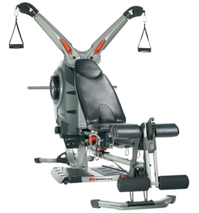 Bowflex Revolution Rowing Machine