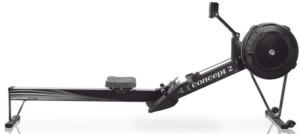 Concept2 Conor McGregor Rowing Machine