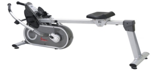 Full Motion Magnetic Rowing Machine by Sunny Health & Fitness – SF-RW5624
