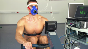 Rowing Machine VO2 Max