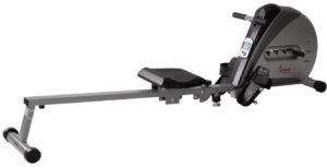 Sunny Health & Fitness SF-RW5606 Elastic Cord Rowing Machine
