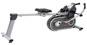 Sunny Health & Fitness SF-RW5624 Full Motion Magnetic Rowing Machine Review