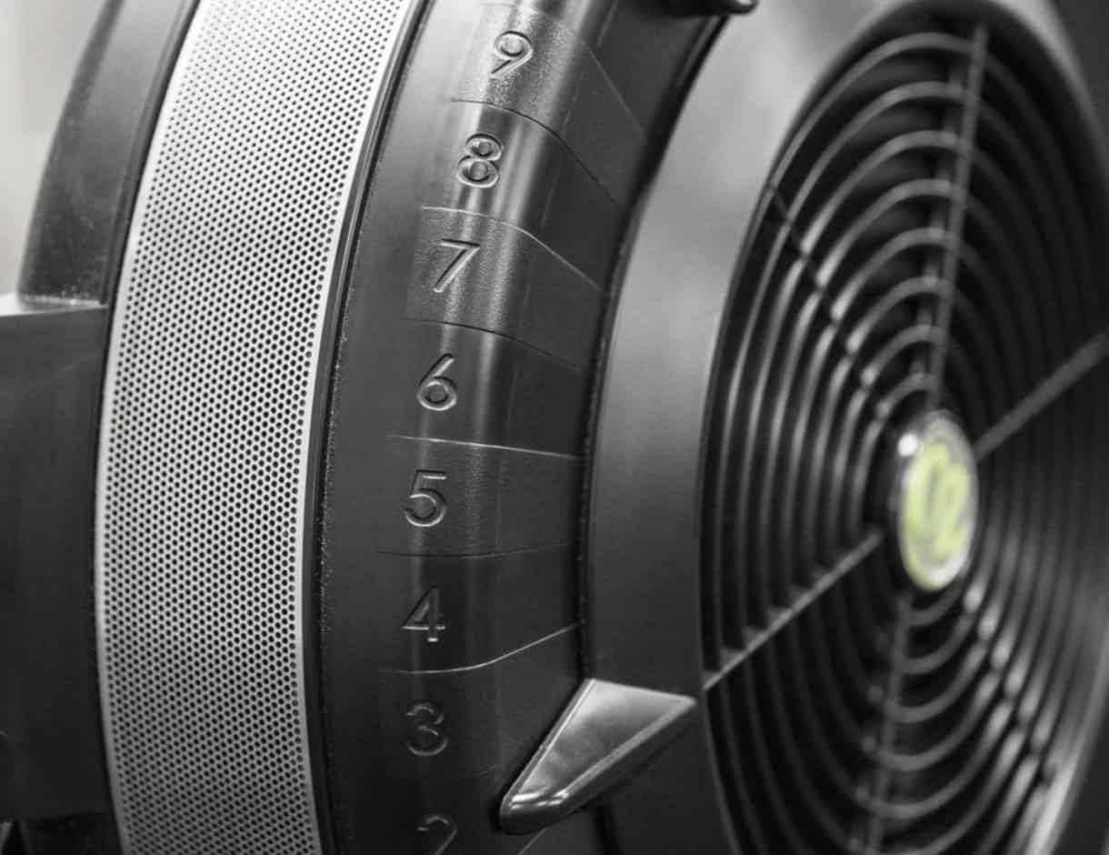 Concept2 Flywheel