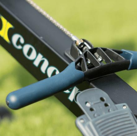 Xebex Vs Concept2 Comparison Rowing Machine King