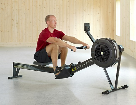 Concept2 Noise Level Video and Reduction Tips • Rowing ...