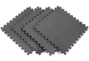 Noise Reduction Floor Mat