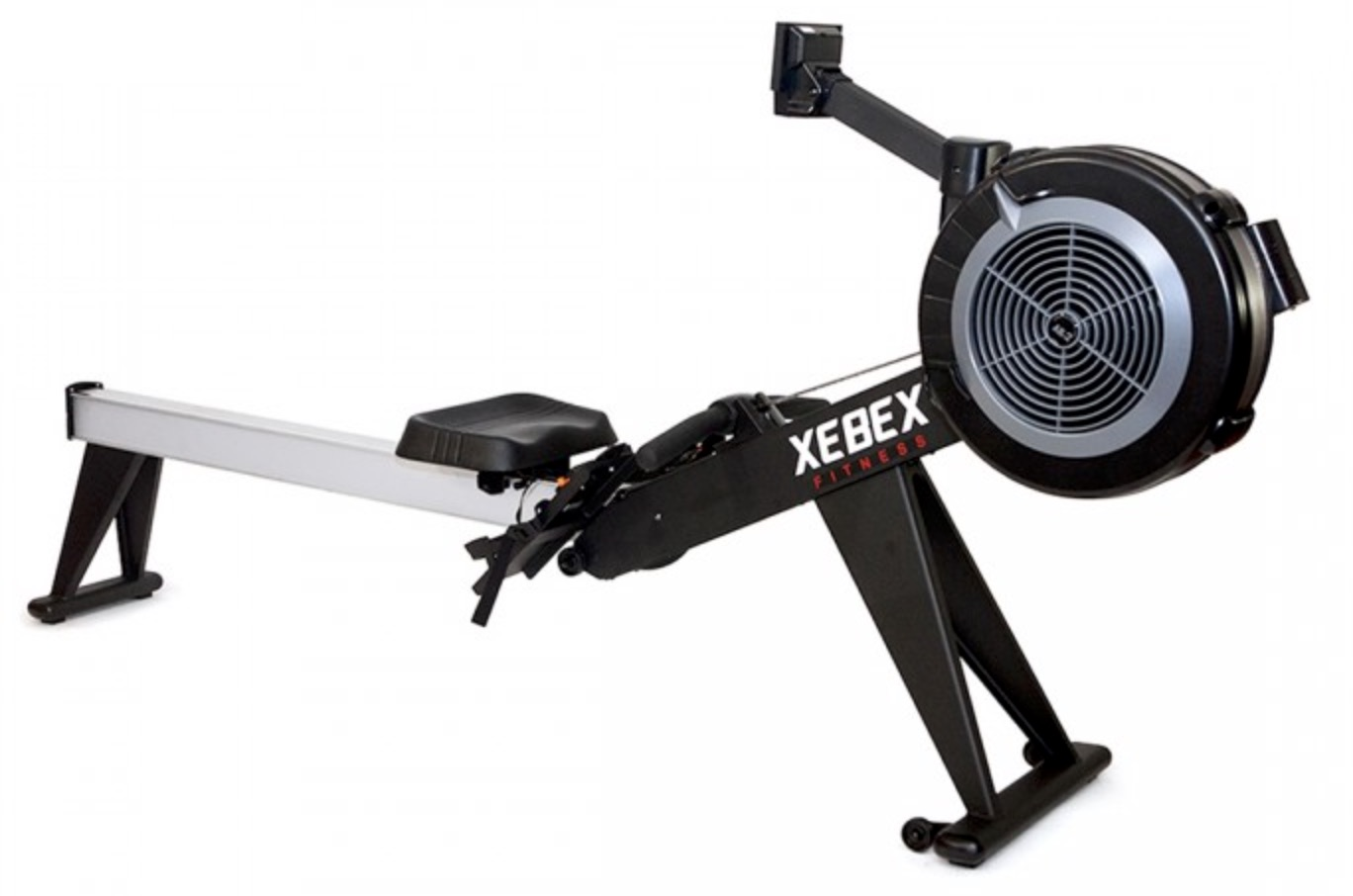 Xebex Air Rower 2.0 и Smart Connect