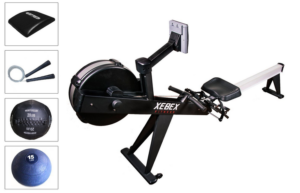 Xebex Air Rower Conditioning Pack
