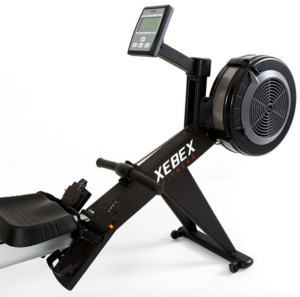 Xebex Air Rower Resistance